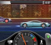 Hra - StreetRace Fury