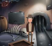 Hra - Dakota Winchester's Adventures 3
