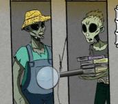Hra - Zombie Society 2