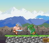 Hra - Saga of Kraigen: Ambush at the Dragon Pass