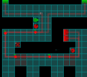Hra - Pixel TD