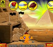Hra - Monkey GO Happy Ninja Hunt