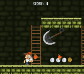 Hra - Freddy Nightmare Run 2