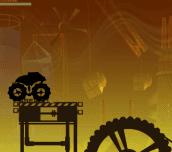 Hra - Shadow Factory