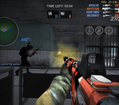 Hra - Bullet Force Multiplayer