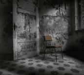 Hra - Evil Asylum