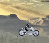 Hra - Motorbike Madness