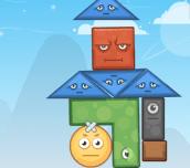 Hra - Build Balance 2