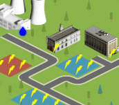 Hra - Epic City Builder 3