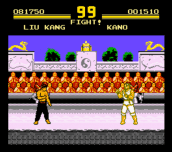 Hra - Mortal Kombat V Turbo 30