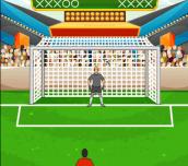 Hra - Euro Penalty 2016