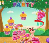 Hra - Atom & Quark: Pinata Party