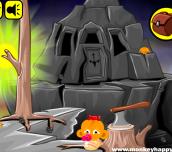 Hra - Monkey Go Happy Stage 10