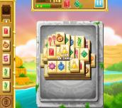 Hra - Mystic Mahjong Adventures