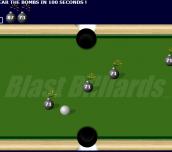 Hra - Blast Biliards