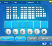Hra - Text Twist 2