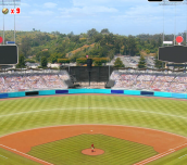 Hra - Baseball Pro