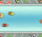 Hra - Speed Boat