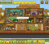 Hra - Shop Empire Fable
