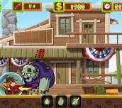 Hra - Ranger vs Zombies