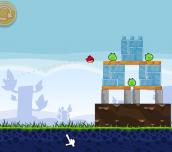 Hra - Angry Birds HD