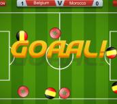 Hra - Master Soccer