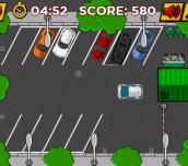 Hra - Park your Car