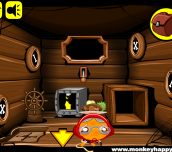 Monkey Go Happy Stage 57