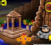 Monkey Go Happy Stage 58