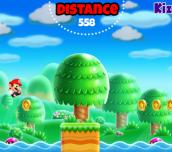 Hra - Super Mario Run