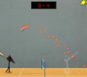 Hra - Stick Figure Badminton 3