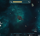 Hra - Spacewar.io