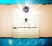 Hra - Doodle God HTML5