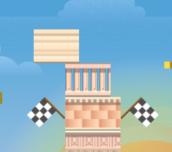 Hra - Tower Mania