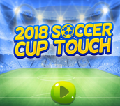 Hra - 2018 Soccer Cup Touch