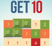 Hra - Get10