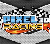 Hra - Pixel Racing 3D