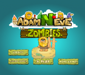 Hra - Adam and Eve 5: Zombies