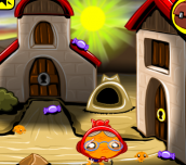 Hra - Monkey Go Happy Stage 98