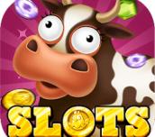 Hra - Farm Slots