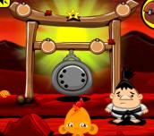 Hra - Monkey Go Happy Stage 111