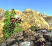 Hra - Moto Trials Junkyard 2