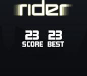 Hra - Rider Online