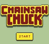Hra - Chainsaw Chuck Challenge