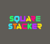 Hra - Square Stacker