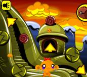 Hra - Monkey Go Happy Stage 137