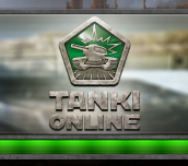 Hra - Tanki Online