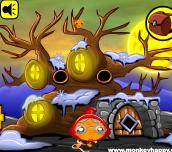 Hra - Monkey Go Happy Stage 145