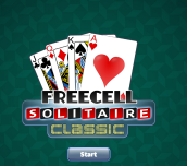 Hra - Freecell Challenge