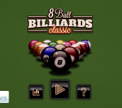 Hra - 8 Ball Billiards Classic